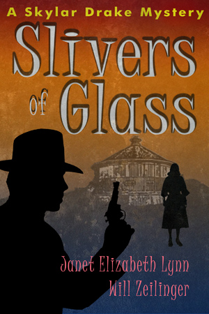 SLIVERS OF GLASS