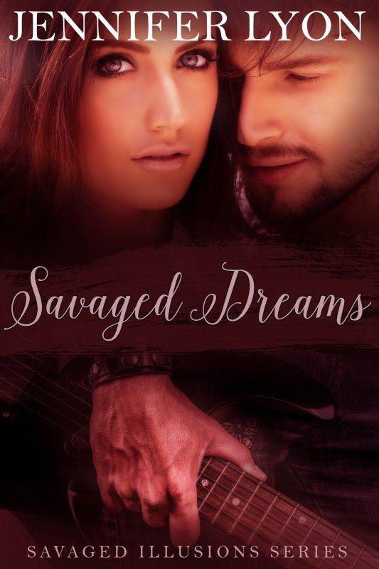 SAVAGED DREAMS