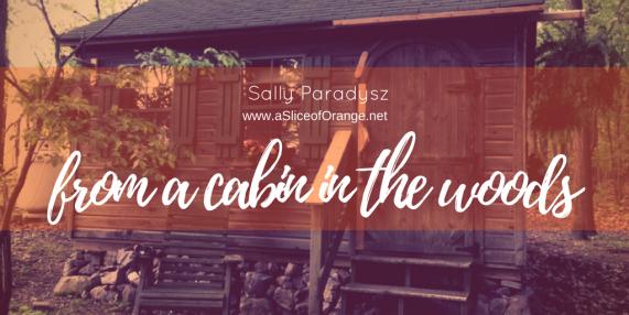 New Life | Sally Paradysz | A Slice of Orange