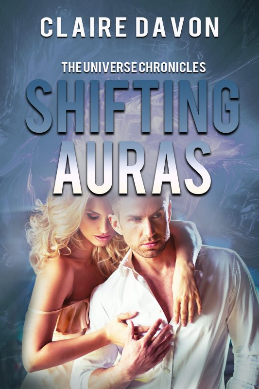 SHIFTING AURAS