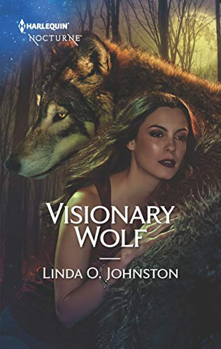 VISIONARY WOLF (Alpha Force)