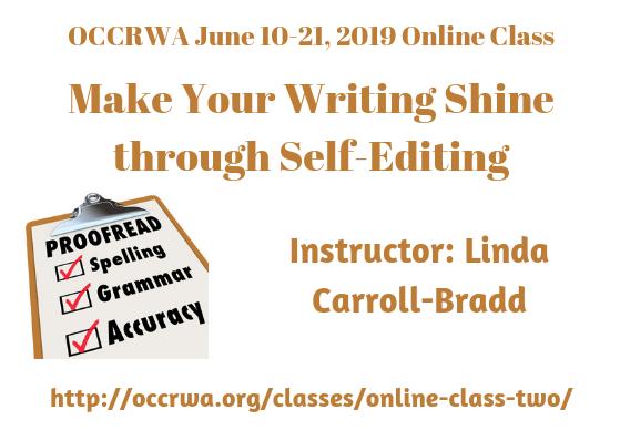 self-editing class graphic