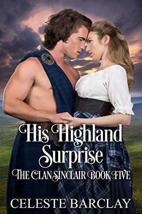 HIS HIGHLAND SURPRISE
