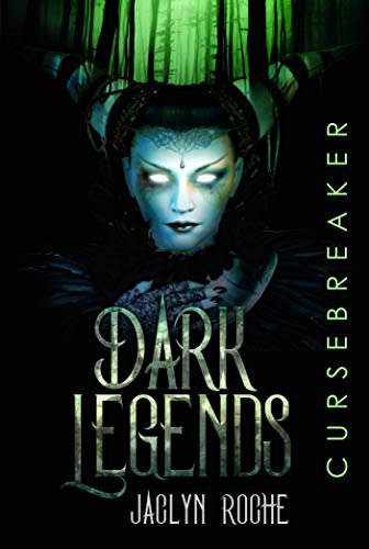 DARK LEGENDS: CURSE BREAKER
