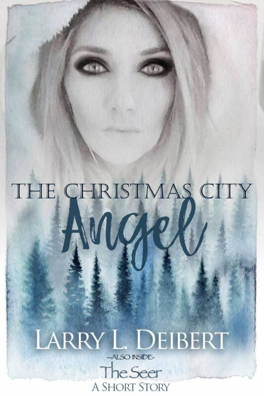 THE CHRISTMAS CITY ANGEL