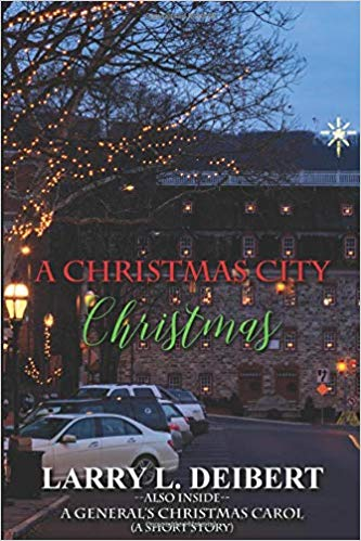 A CHRISTMAS CITY CHRISTMAS