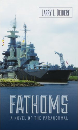 FATHOMS: A NOVEL OF THE PARANORMAL