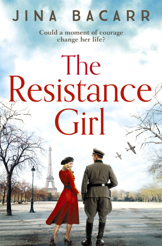 RESISTANCE GIRL