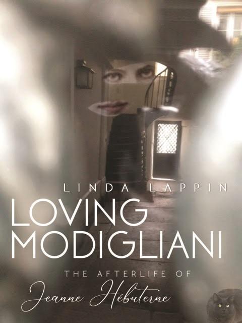 LOVING MODILIANI