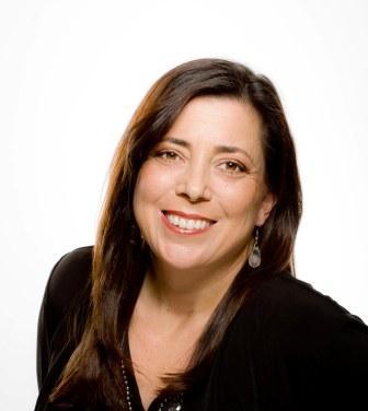 Author Elena Dillon
